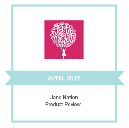 Jane Nation Review